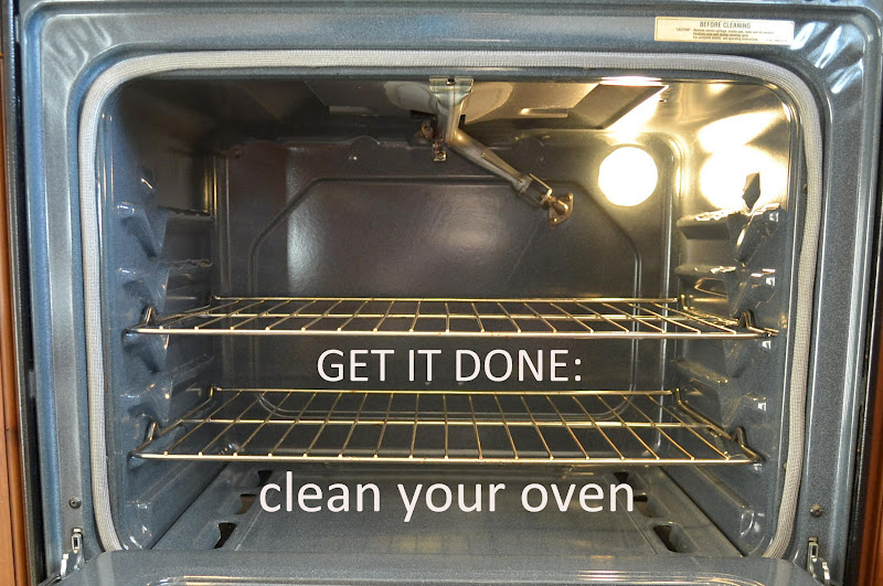 Does Your Oven 39 S Self Cleaning Function Really Work