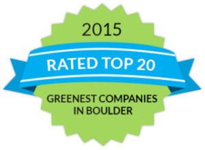 Top 20 Eco-Friendly Company in Boulder