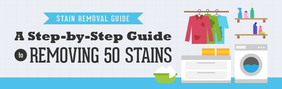Stain Removal Guide