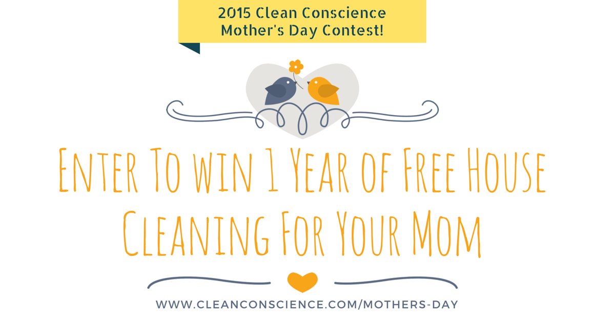 Mother's Day Contest in Denver & Boulder