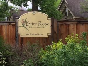 Briar Rose Bed & Breakfast