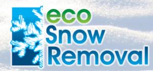 ECO Snow Removal