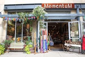 momentum boulder