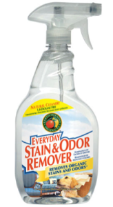 13. Everday Stain & Oder Remover