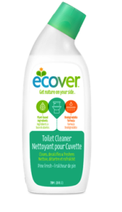 17. Ecover Toilet Cleaner