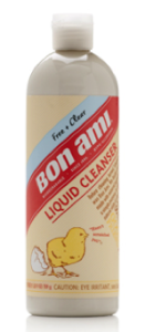18. Bon Ami Liquid Cleanser