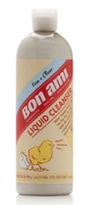 18. Bon Ami Liquid Cleanser