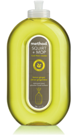 2. Method Squirt