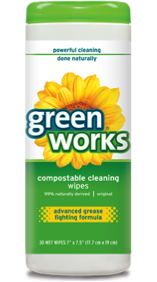 5. Green Works