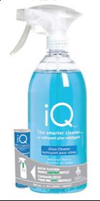 6. IQ Glass Cleaner
