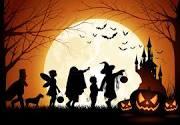 Halloween posting